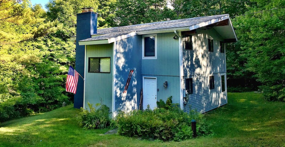 Vermont Family Vacation Home in Great Location!
