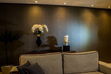 Suite room in Belo Horizonte - Belo Horizonte - Apartment
