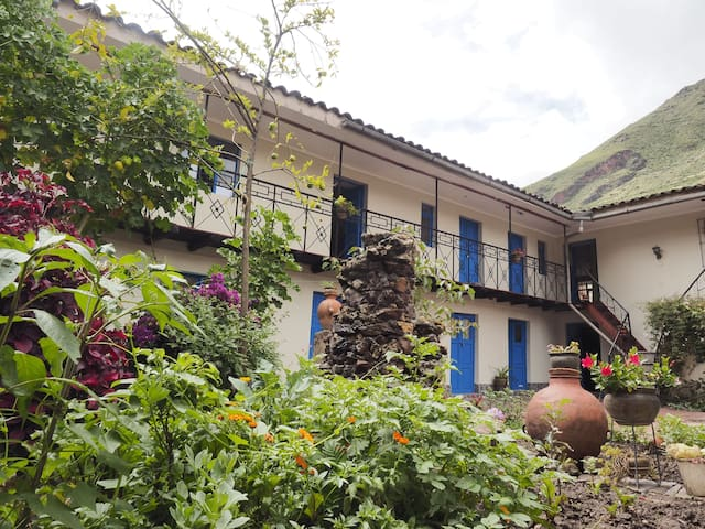 Single Room - Pisac - Písac - Другое