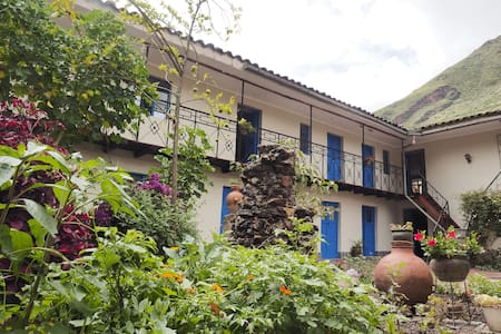 Single Room - Pisac - Pisac - Overig