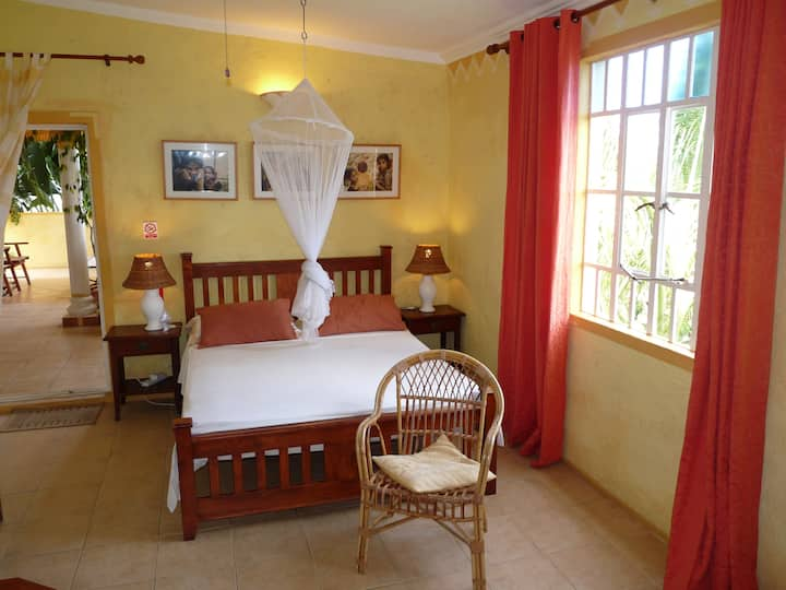 Family Guesthouse, Room 1-2 persons #3