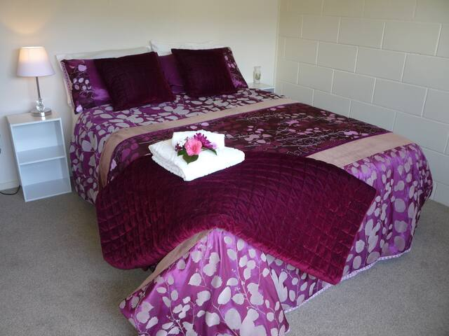 Ruby's Delight in lovely Ruby Bay. - Ruby Bay - Bed & Breakfast
