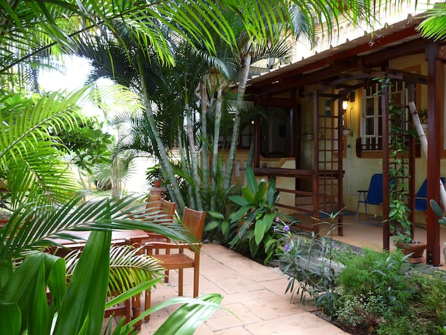 Le Morne B&B, Room for 1 person - La Gaulette / Coteau Raffin - Bed & Breakfast