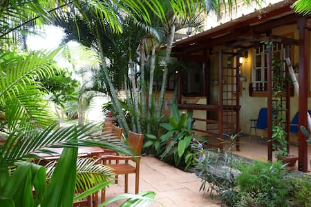 Le Morne B&B, Room for 1 person - Szoba reggelivel