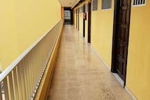 Materdei Guest House