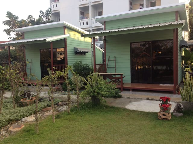 Guest house Chiangmai in town - Chiang Mai - Bed & Breakfast