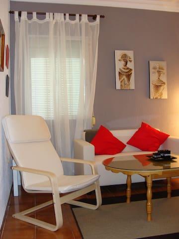 APARTAMENTO EN PLAYAS DE HUELVA - 韋爾瓦 - 公寓