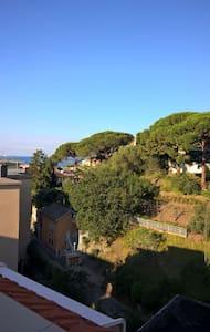 Una fresca bomboniera - Celle Ligure - Apartamento