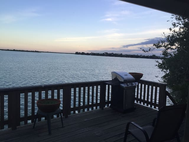 full 3 bedroom vacation lake house... - Monte Alto - House