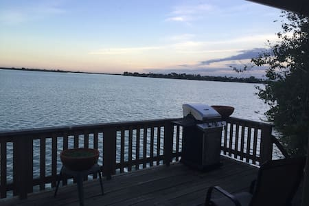 full 3 bedroom vacation lake house... - Monte Alto