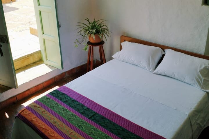 Acogedora habitación en Santa Bárbara