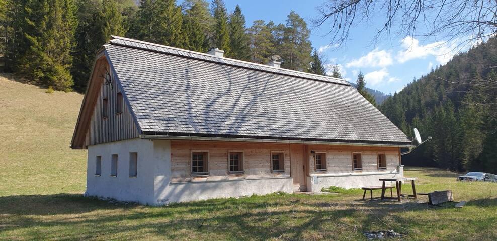 Forsthaus Neuwald