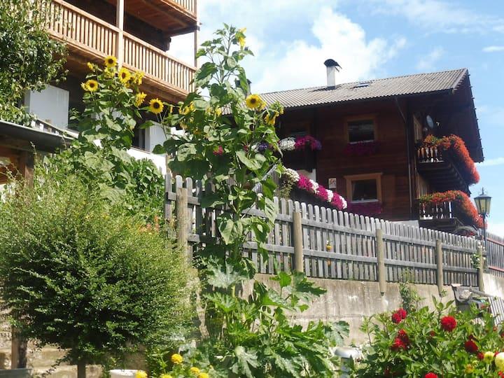 "Charming ""Panorama Apartment Raffeinhof"" with Mountain View, Lake View, Wi-Fi, Balcony, Terrace & Garden; Parking Available"