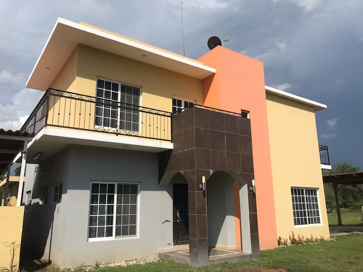 Casa del Ranchero Terraza + Barra