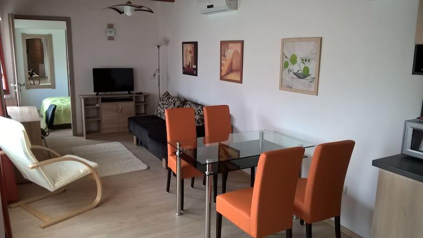 Gereben Apartman Pécs - Pécs - Квартира