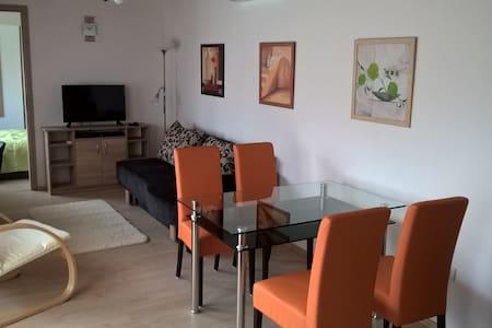 Gereben Apartman Pécs - Pécs - Apartment