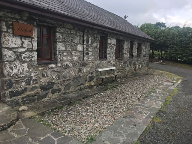Barn in Llanberis Snowdonia
