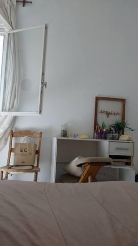 Un estadia con buena compañia - Buenos Aires - Lägenhet