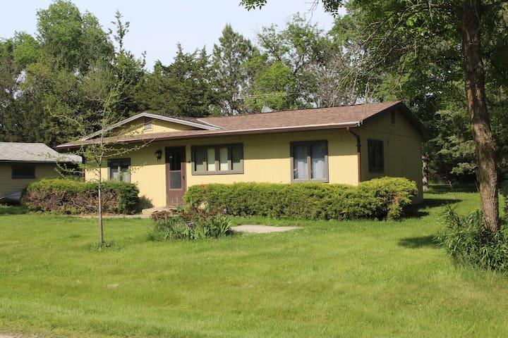 Ericson North Cottage