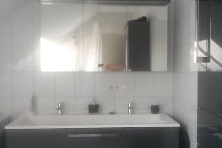 Modern, riesen Wasserbett - München