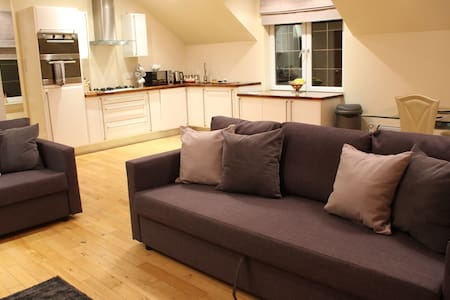 Airybank Guest House Private ( Full House )