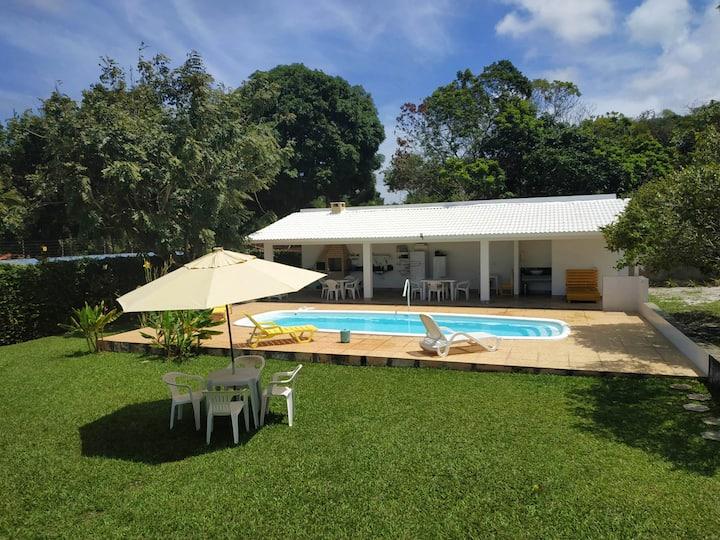 Casa de Veraneio em Guarajuba