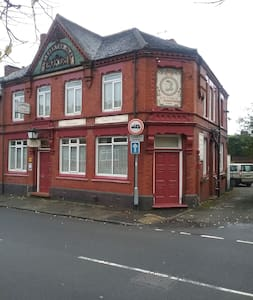 Victoria Guest House - Stoke-on-Trent - Bed & Breakfast
