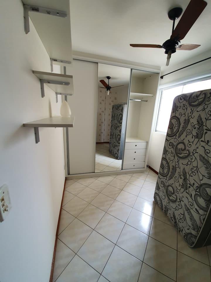Apartamento mobiliado no Kobrasol,  São  Joséb