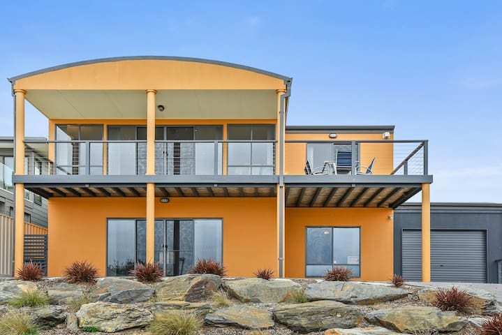 The Fleurieu Beachhouse