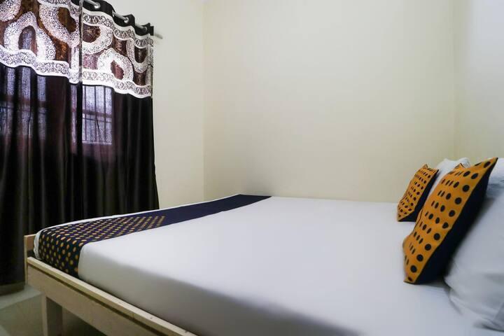 Baddi Guest House Mini Deluxe Room