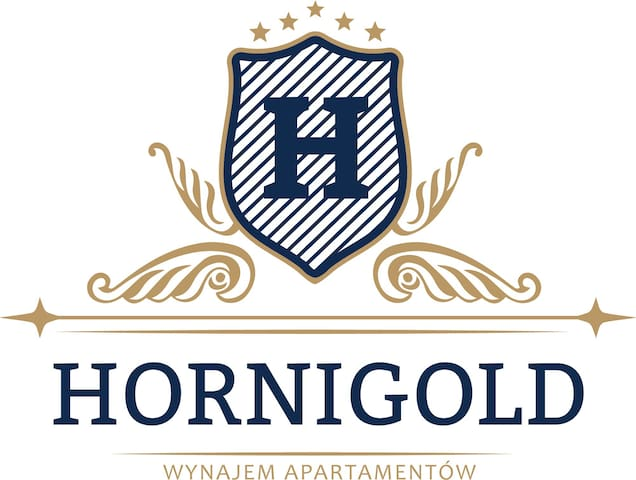 Apartamenty Hornigold GR 5