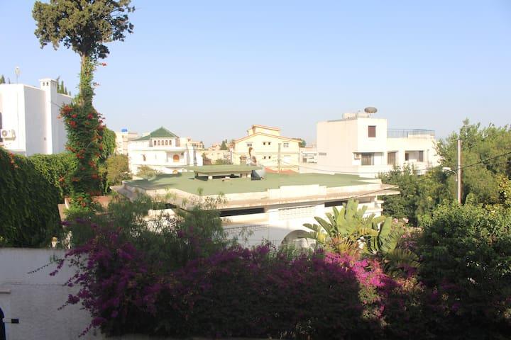 Bel Appartement dans un beau cartier à HYDRA
