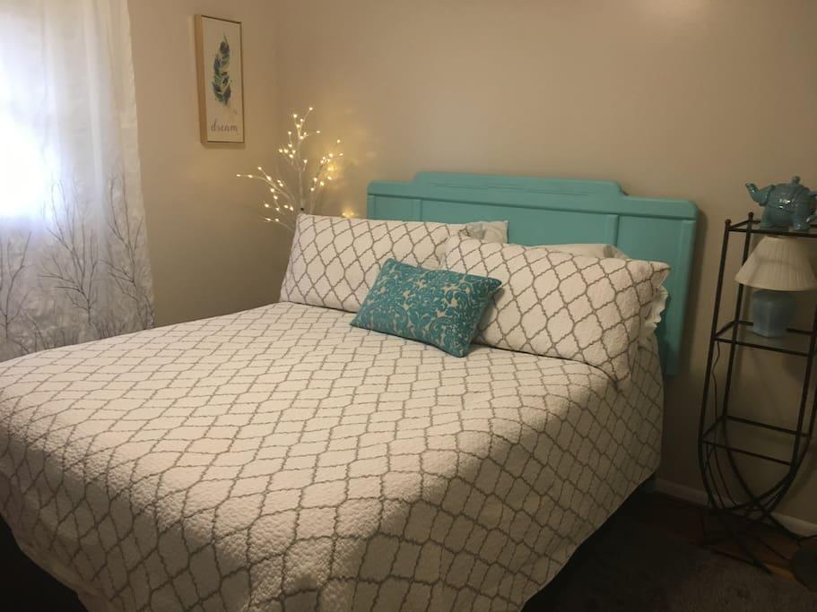 Cozy bedroom near campus case in affitto a oxford ohio stati uniti - Stanze da letto complete ...