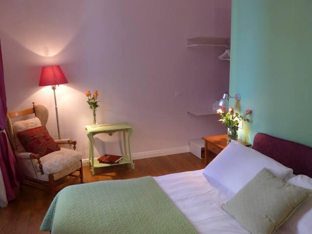 B&B Casa Fenoglio - Ventimiglia - Bed & Breakfast