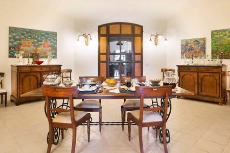 Villa Arnò B&B in dimora storica - Albinea