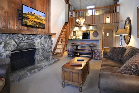 Ski-In/Ski-Out!Views!Covered Patio! - Mt Crested Butte