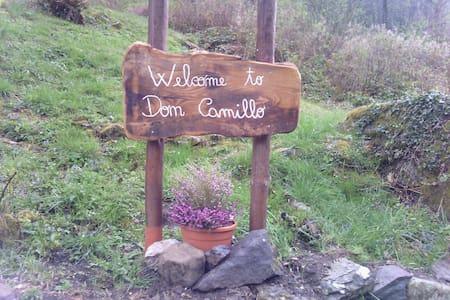Home Don Camillo