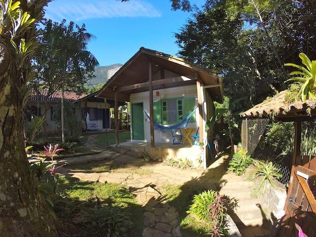 Aldeia Ilha Grande Cabin 1
