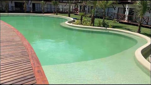 Villas BoB Z - o Paraíso da Barrinha -PI