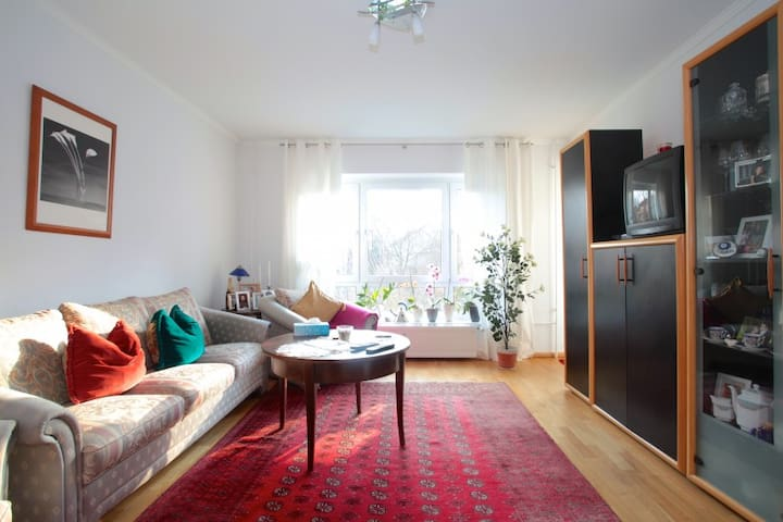 ID 5354 | 3-room-apartment - Hannover - Apartment