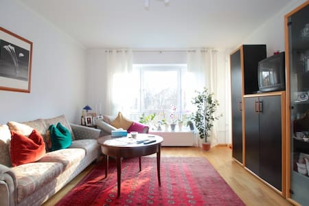 ID 5354 | 3-room-apartment - Hannover