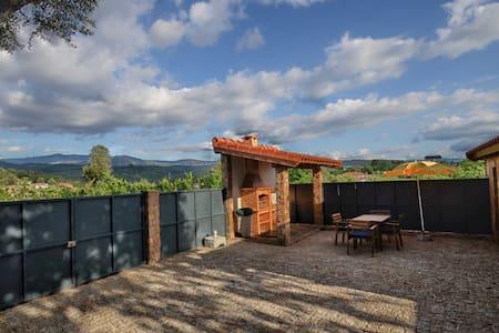 Casa Rural T1 - Camélias de Basto - Celorico de Basto