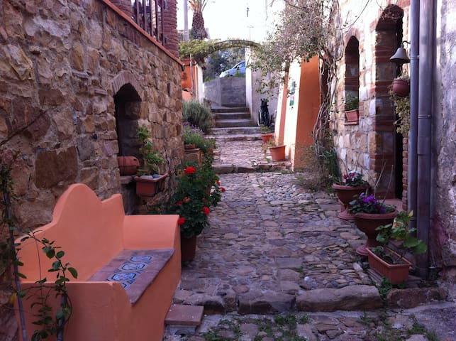 Immerso nel Parco delle Madonie - Cefalù - Bed & Breakfast