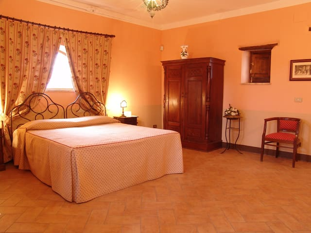 18th century Villa in Manoppello - Manoppello - Bed & Breakfast