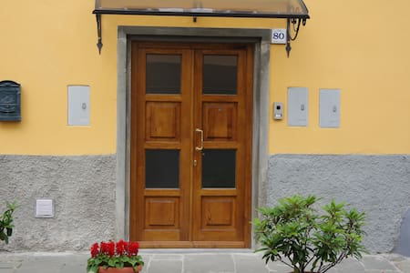 The Little Oasis in Tuscany - Bagni di Lucca - Apartment - 1
