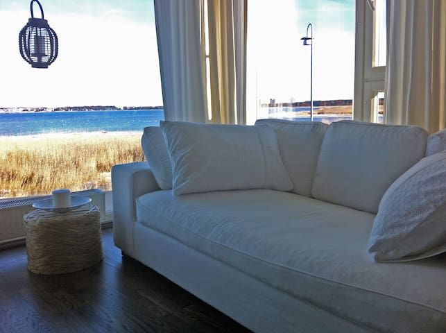 Unique seaview in Tallinn City - Talin - Apartamento