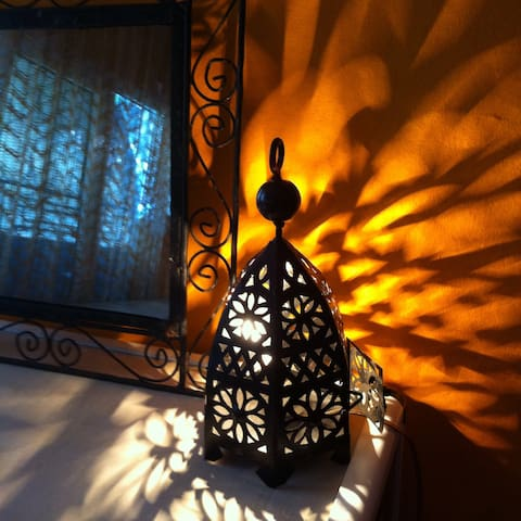 Cozy Room in Agadir - Agadir - Bed & Breakfast