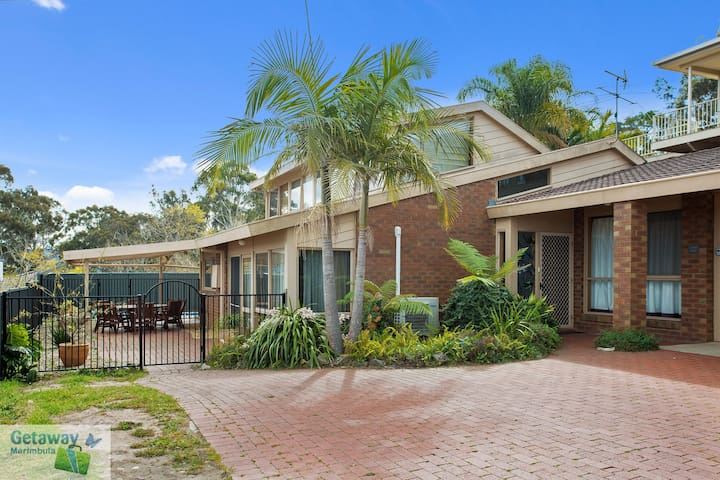 Oyster View - Perfect family retreat with private pool