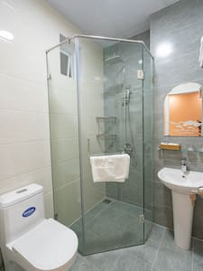 Clean and Private rooms in Con Dao island