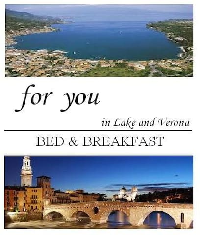 Bed and Breakfast And Relax - Verona - Bed & Breakfast